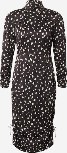 Rochie tip bluză 'Laurie' Twist & Tango pe negru / alb, Vizualizare produs
