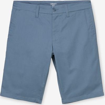 Carhartt WIP Shorts Sid in blau, Produktansicht