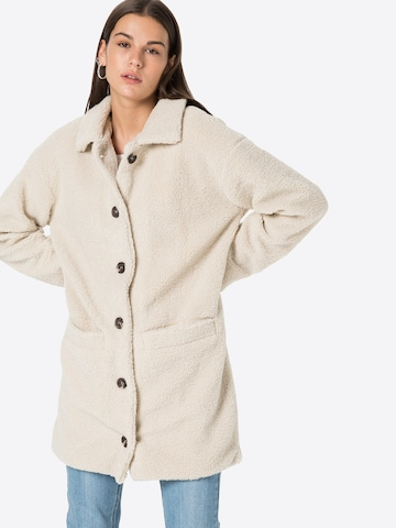 SISTERS POINT Prechodný kabát 'DOFI' - Béžová