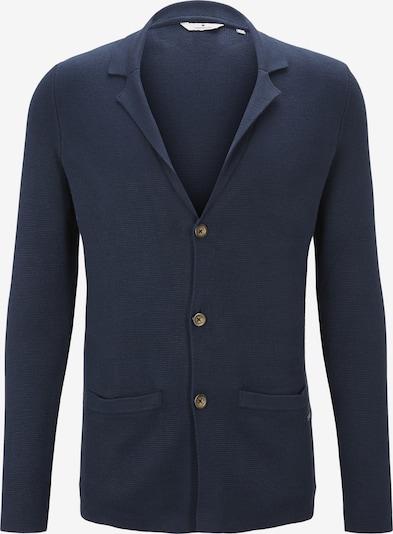 TOM TAILOR Veste de costume en bleu, Vue avec produit
