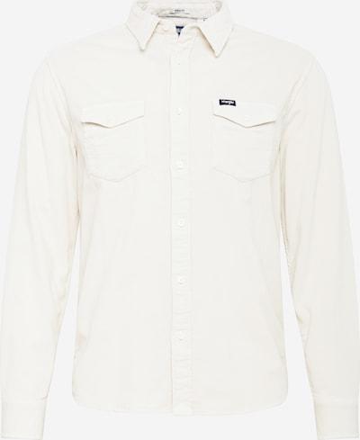 WRANGLER Hemd in weiß, Produktansicht