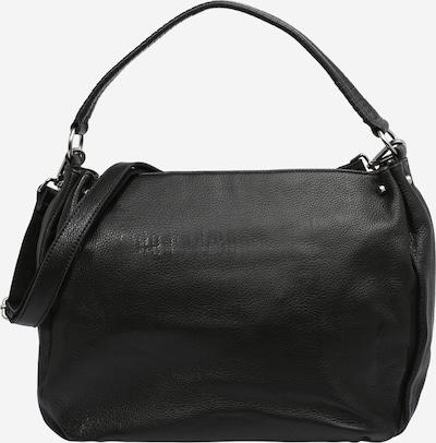 FREDsBRUDER Handtasche 'Nuria' in schwarz, Produktansicht