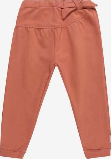 Pantaloni 'Tilje' Hust & Claire pe rosé, Vizualizare produs