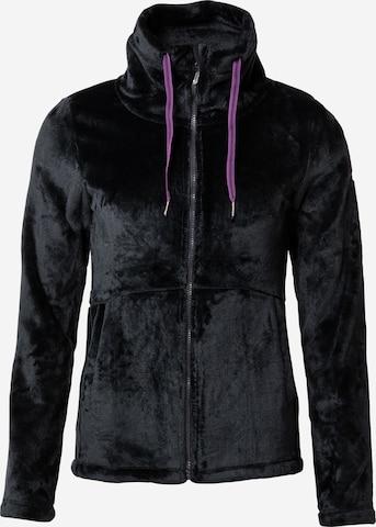 ROXY Sweatjacka i svart