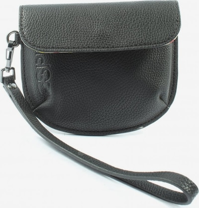 ESPRIT Clutch in One Size in pastellgelb / schwarz, Produktansicht