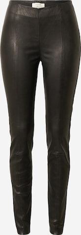 Cream Leggings 'Laja' i svart
