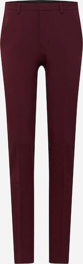 BURTON MENSWEAR LONDON (Big & Tall) Kalhoty s puky - burgundská červeň, Produkt