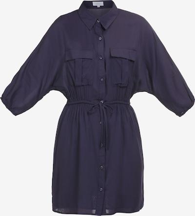 usha BLUE LABEL Kleid in marine, Produktansicht