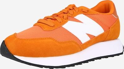 new balance Nízke tenisky - oranžová / biela, Produkt