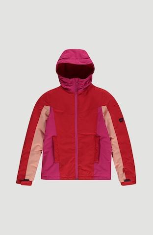 O'NEILL Skijacke 'Blaze' in Rot