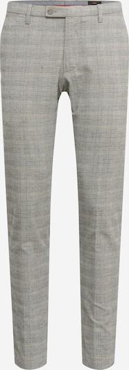 CINQUE Hose 'CIBRAVO' in hellbraun / graumeliert / weiß, Produktansicht