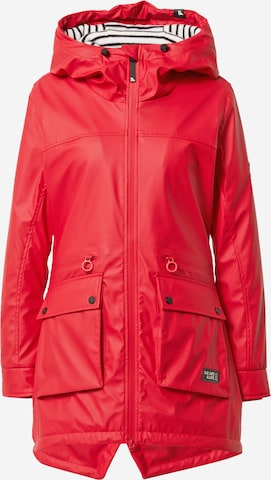 Alife and Kickin Jacke 'Audrey' in Pink