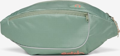 Satch Fanny Pack in Green / Pink, Item view