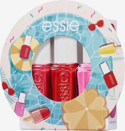 essie Nagellack in pink, Produktansicht