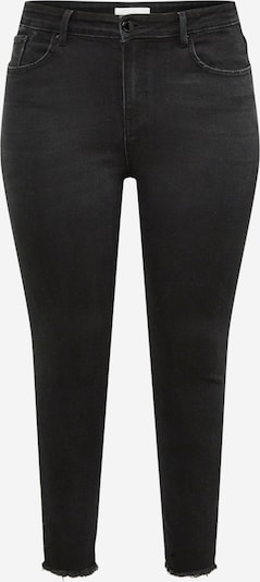 Guido Maria Kretschmer Curvy Collection Jeans 'Ines' in schwarz, Produktansicht