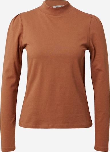 24COLOURS Pullover in braun, Produktansicht