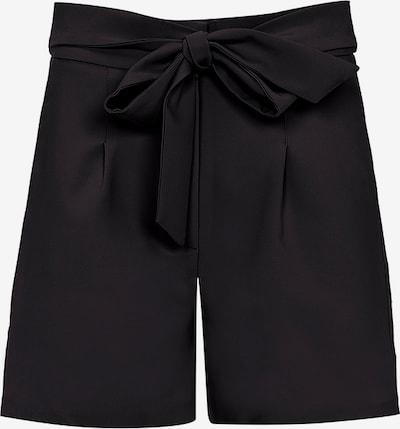 Auden Cavill Hose in schwarz, Produktansicht