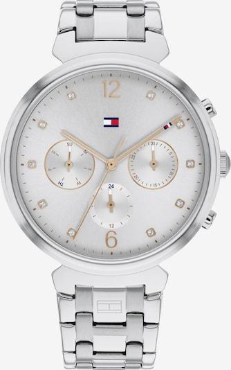 TOMMY HILFIGER Analoog horloge in de kleur Goud / Zilver, Productweergave