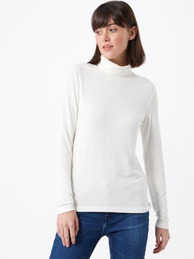 Marškinėliai 'Ecovero' iš ESPRIT , spalva - balkšva, Modelio vaizdas