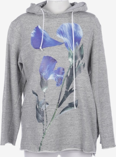 Golden Goose Sweatshirt / Sweatjacke in XS in grau, Produktansicht