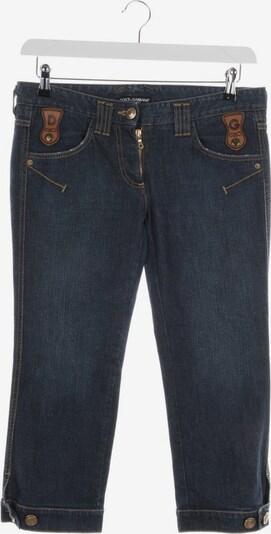 DOLCE & GABBANA Jeans in 29 in blau, Produktansicht