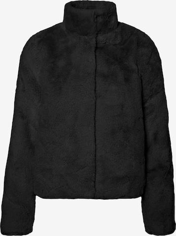 Vero Moda Petite Between-Season Jacket 'Thea' in Black