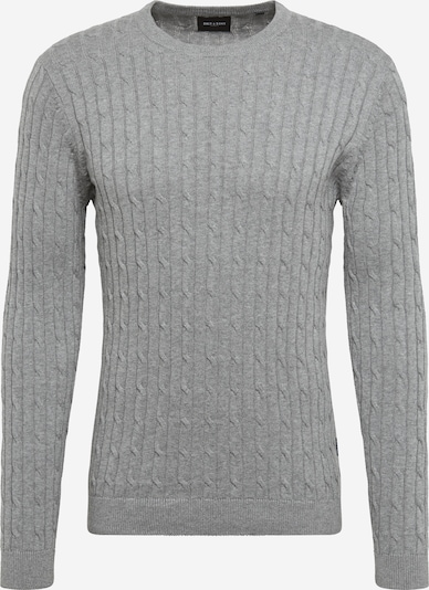 Only & Sons Pullover 'ALEX' in grau, Produktansicht