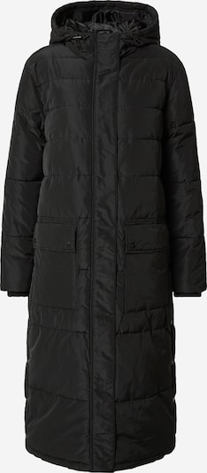 Soyaconcept Abrigo de entretiempo 'RINA 1' en negro, Vista del producto