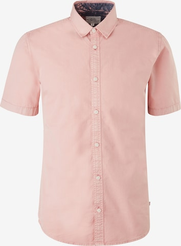 Q/S by s.Oliver Hemd in Pink
