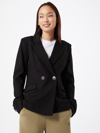 GUESS Блейзър 'MICAELA' в черно, Преглед на модела
