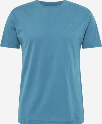 Cleptomanicx T-Shirt 'Ligull Regular' en bleu, Vue avec produit