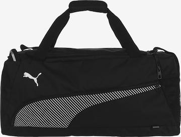 PUMA Sports Bag 'Fundamentals' in Black