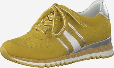 MARCO TOZZI Sneaker in gelb, Produktansicht