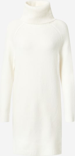 VILA Obleka 'Linka' | volneno bela barva, Prikaz izdelka
