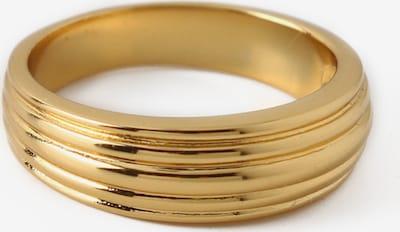 Orelia Prsten - zlatá, Produkt