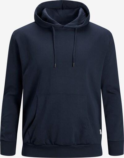 Jack & Jones Plus Sweatshirt in Dark blue, Item view