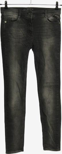 TAIFUN Jeans in 29 in Light grey / Black, Item view