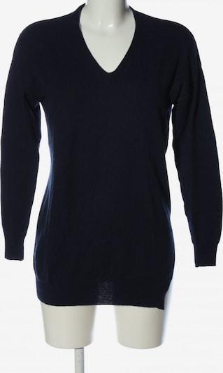 ESISTO Wollpullover in M in blau, Produktansicht