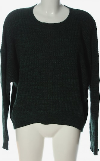 JUST FEMALE Oversized Pullover in L in grün, Produktansicht