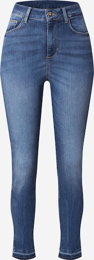 LIU JO JEANS Jeans 'IDEAL' in blue denim, Produktansicht