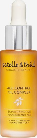 estelle & thild Oil 'Age Control Complex' in Gold, Item view