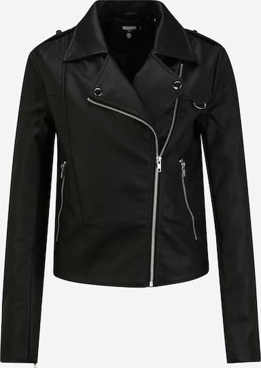 Missguided (Tall) Tussenjas in de kleur Zwart, Productweergave