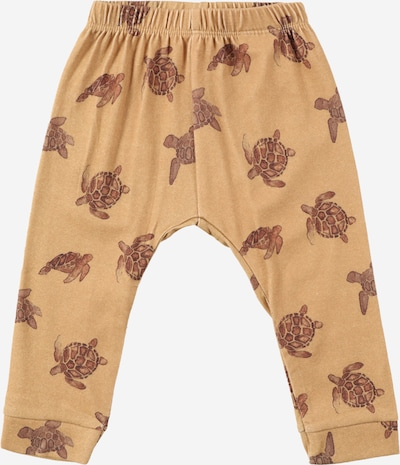 Lil ' Atelier Kids Pantalón en marrón claro, Vista del producto