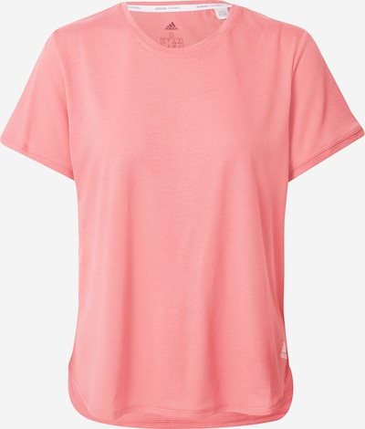ADIDAS PERFORMANCE Shirt 'Go To T-Shirt 2.0' in hellpink, Produktansicht