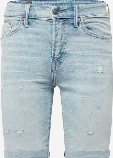 American Eagle Shorts 'INDIGO' in hellblau, Produktansicht