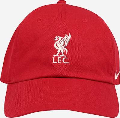 NIKE Sportcap 'Liverpool FC Heritage86' in rot / weiß, Produktansicht