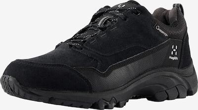 Haglöfs Chaussure basse 'Skuta Proof Eco' en noir, Vue avec produit