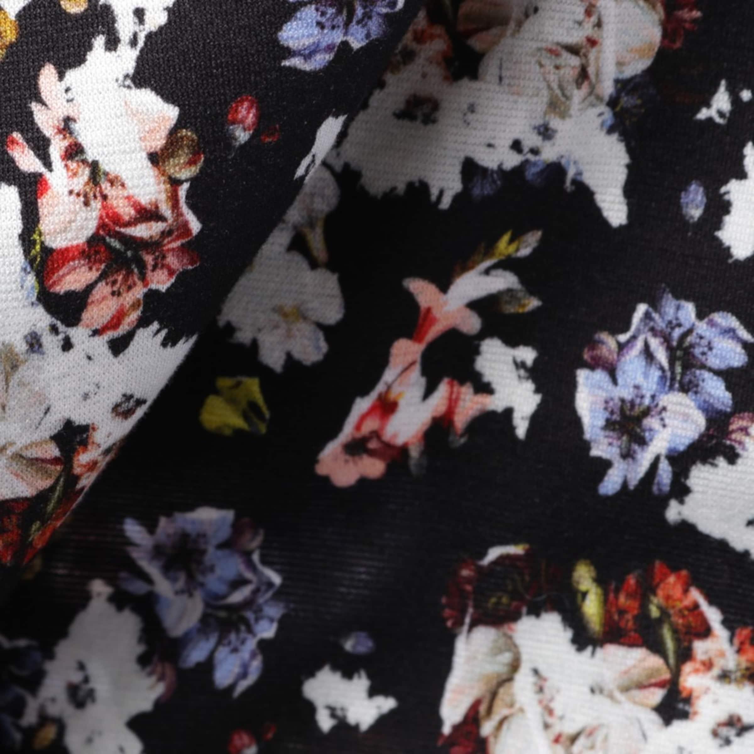 Erdem Kleid in mischfarben
