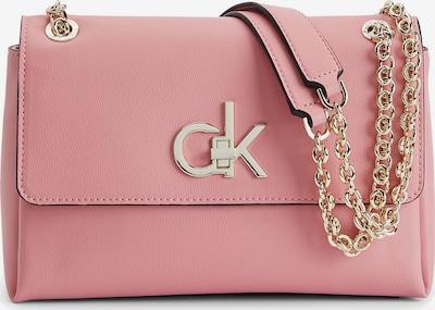 Calvin Klein Bolso de hombro en oro / rosa, Vista del producto