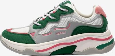 ASFVLT Sneaker ONSET in mischfarben, Produktansicht